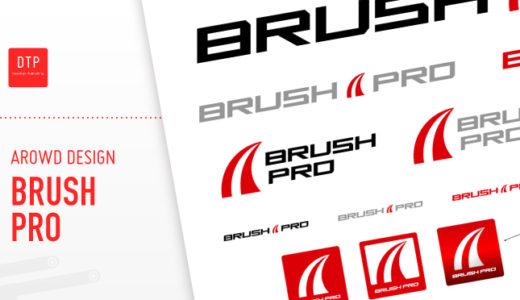 BRUSH PRO 様